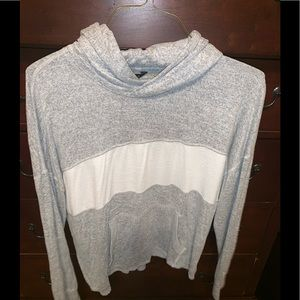 Abercrombie & Fitch hoodie XL